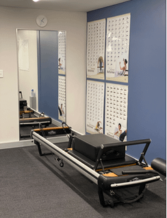 Pilates Reformer at Function & Form