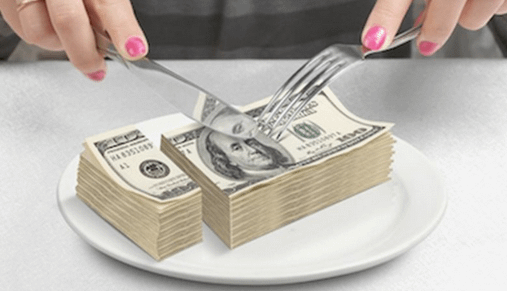 Planning Intake and expenditure of calories