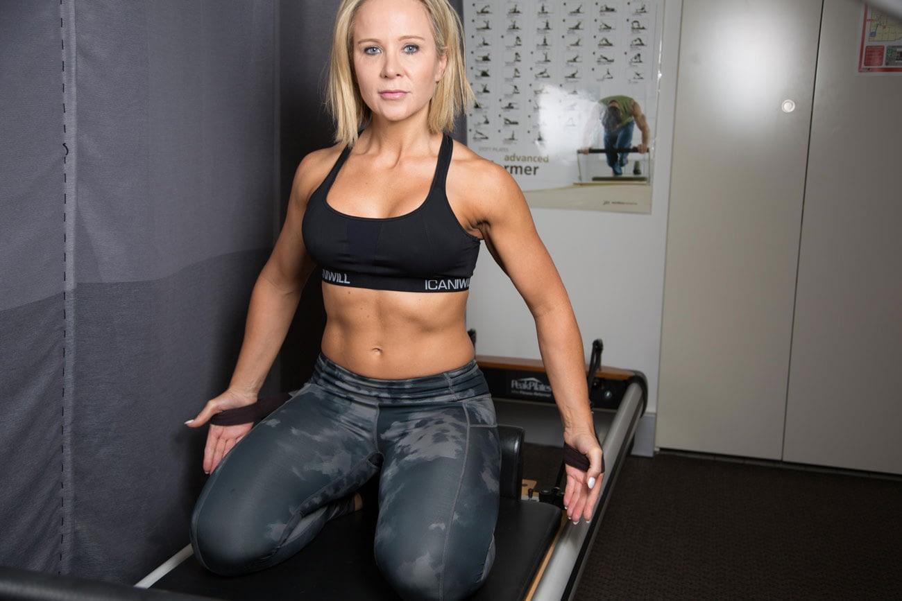 Clinical Pilates Specailist