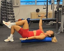 Resistance Training using the Foam Roller