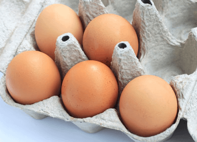 Eggs Recipes For Weight Loss
