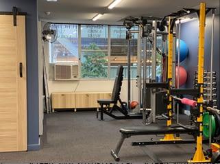 The Exercise Studio