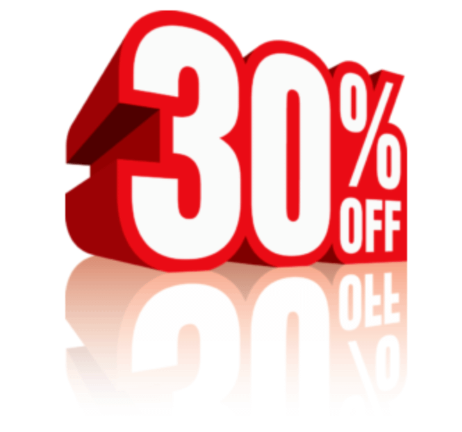 Discounts for Covid Effected People