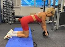 Abdominal Strength Training