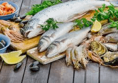 Fish and Seafood Recipes for Weight Loss