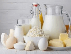 Dairy Food Recipes for Weight Loss