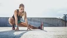 Stretching Program for Running