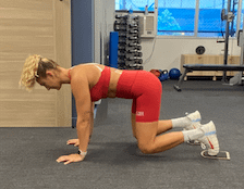 Slider Training for Strength