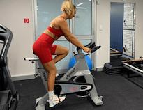 Spin Bike Training
