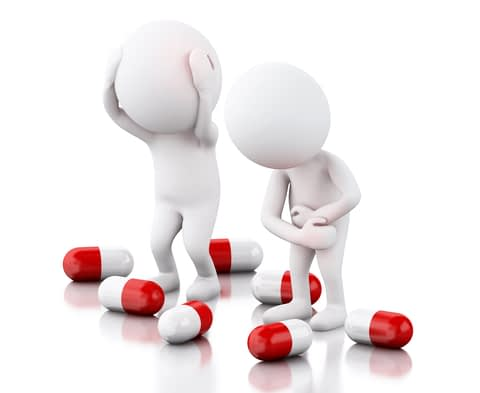 Complexities of Chronic Pain