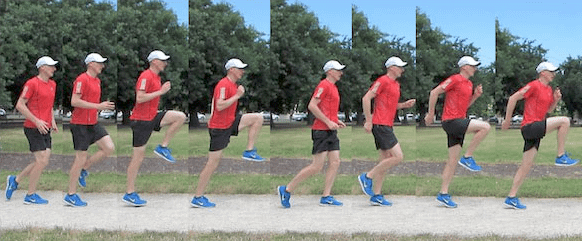 How to improve your running